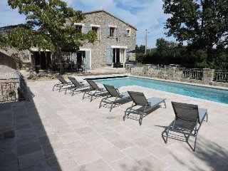 Comfortable Villa with Internet Access and Balcony - Grimaud vacation rentals