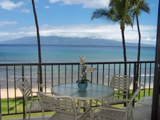 Gorgeous Oceanfront with Fabulous Views - Lahaina vacation rentals