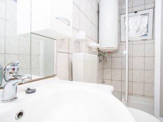 TH03565 Apartments Ereš / One bedroom A4 - Putnikovic vacation rentals