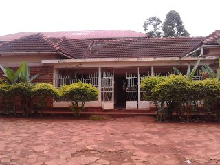 Cozy 2 bedroom Jinja Private room with Internet Access - Jinja vacation rentals