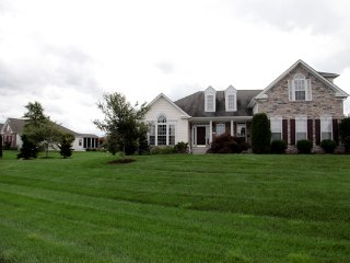 Perfect 4 bedroom House in Milton - Milton vacation rentals