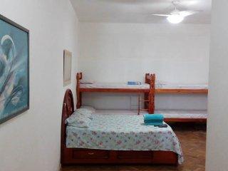 Apartamento Copacabana Praia - Rio de Janeiro vacation rentals