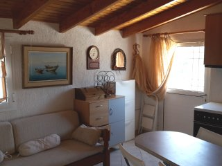 Apartment 150m. from the sandy beach in Saronida. - Saronida vacation rentals