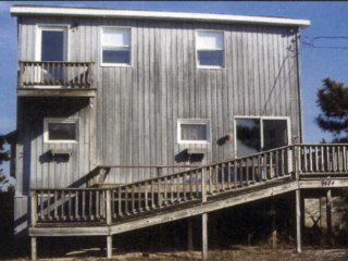 Bright 3 bedroom Slaughter Beach House with Television - Slaughter Beach vacation rentals