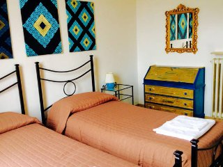 Double Room (A) FlorenceHeart - Florence vacation rentals