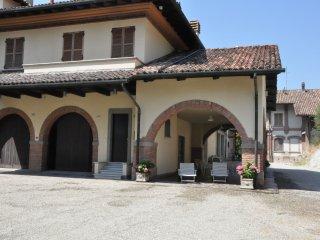 Relax tra i vigneti del Monferrato - Acqui Terme vacation rentals