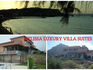 Perfect Condo with Internet Access and Garden - Almyrida vacation rentals