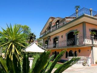 I Due Olmi - Bed and Breakfast - Pontecagnano Faiano vacation rentals