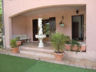 1 bedroom House with Internet Access in Toulon - Toulon vacation rentals
