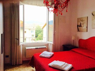 Double Room (C) FlorenceHeart - Florence vacation rentals