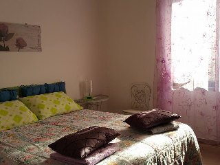 Bright 2 bedroom Villacidro Bed and Breakfast with Internet Access - Villacidro vacation rentals