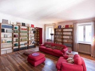 La grande casa di Porta Palazzo - Turin vacation rentals