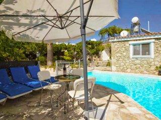 Rose Garden Villa, Peristerona, Polis Chrysochous - Peristerona vacation rentals