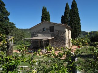 Fienile suggestivo in campagna - Calenzano vacation rentals