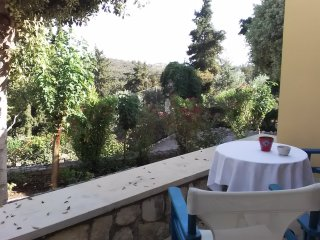 Studio in traditional village close to beaches - Douliana vacation rentals