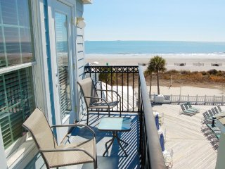 112 Grand Pavilion - Isle of Palms vacation rentals
