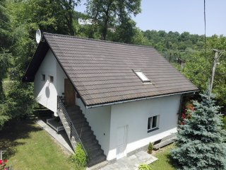 Cozy Brasov Studio rental with Internet Access - Brasov vacation rentals