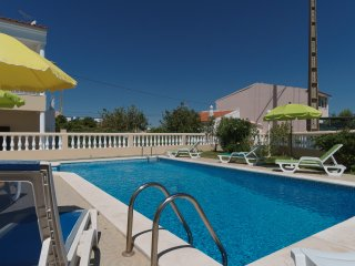 Calamus Silver Villa, Armação de Pêra, Algarve - Alcantarilha vacation rentals