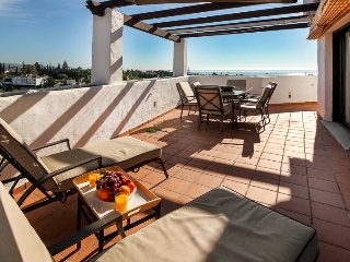 Penthouse  on Golden Mile - Marbella vacation rentals