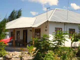 Swahili House - private rooms in Paje - Paje vacation rentals