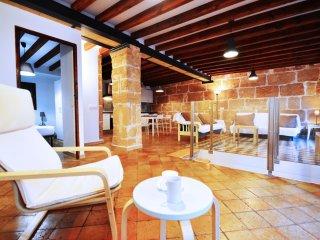 Tiempo Apartment - Palma de Mallorca - Palma de Mallorca vacation rentals