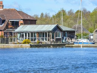Shackles, Swan Bend, Horning - Horning vacation rentals