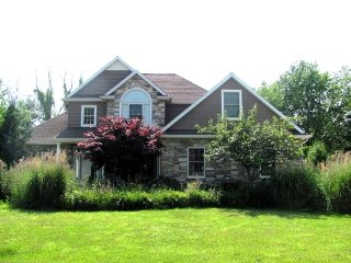 Gorgeous House with A/C and Parking - South Haven vacation rentals