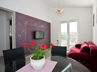 Fancy and Modern Apartment Purple - Krk vacation rentals