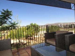 Hacienda Riquelme holiday and golf resort - Sucina vacation rentals