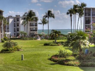 Sundial C208: Wonderfully Updated 1 Bedroom with Amazing Views of the Gulf! - Sanibel Island vacation rentals