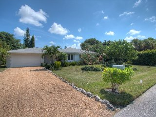 Sea Star: A Stunning 3 Bedroom Pool Home - Just Steps to the Beach Access #2! - Sanibel Island vacation rentals