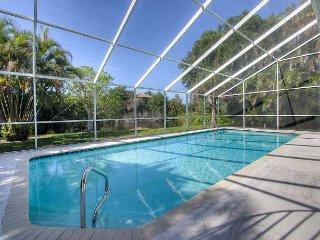 Island Breeze: Quiet East Rocks Neighborhood Near Beach 2 Bedroom Pool Home - Sanibel Island vacation rentals