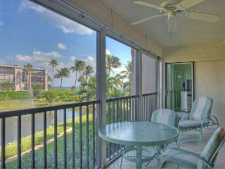 Sundial O203: Spacious, Open Floor Plan 3 Bedroom Gulf View & Great Location! - Sanibel Island vacation rentals