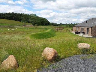 Low Ploughlands Holiday Lets- Keld & Brockram Barn - Kirkby Stephen vacation rentals