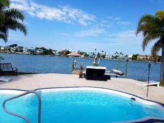 Bright House with Internet Access and Dishwasher - Saint Pete Beach vacation rentals