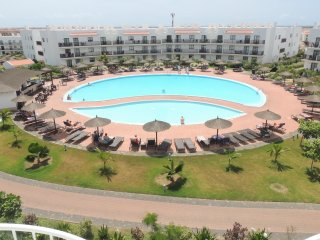 2 Bed Penthouse Dunas Beach Resort  (4044) - Santa Maria vacation rentals