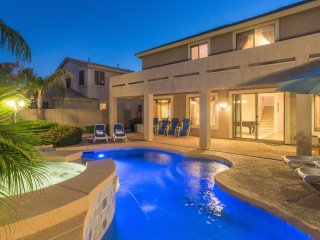 SUNLAND VILLA - Five Star Vacation Retreat In Goodyear, AZ - Goodyear vacation rentals
