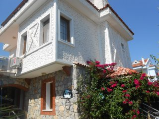 Detached 4 Bedroomed Villa with Private Pool - Fethiye vacation rentals