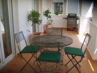 Hacienda Riquelme ground floor close to Hacienda - Sucina vacation rentals