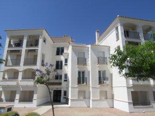 Apartment next to Hacienda - Sucina vacation rentals
