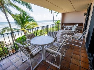 Beach Club #112 - Unique Oceanfront living - Key West vacation rentals