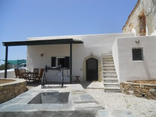 Maira's arch house - Potamos vacation rentals
