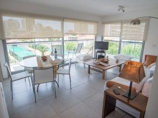 Punta del Este - Deluxe Vacation Rental - 5G - 2BR - Punta del Este vacation rentals