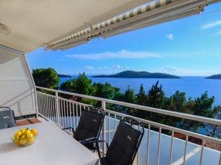 Bright 3 bedroom Condo in Prizba - Prizba vacation rentals