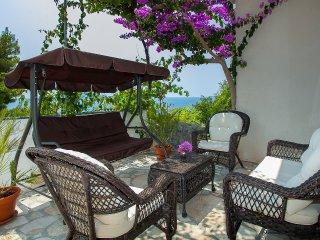 3 bedroom Apartment with Internet Access in Prizba - Prizba vacation rentals
