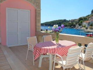 Jakov Porto Grscica Apartment 1 - Blato vacation rentals