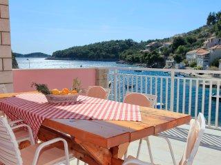 Jakov Porto Grscica Apartment 3 - Blato vacation rentals