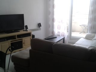 Appartement t3 - Montpellier vacation rentals