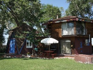 Perfect House with DVD Player and Wireless Internet - Cody vacation rentals