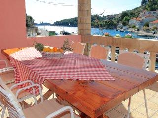 Jakov Porto Grscica Apartment 4 - Blato vacation rentals